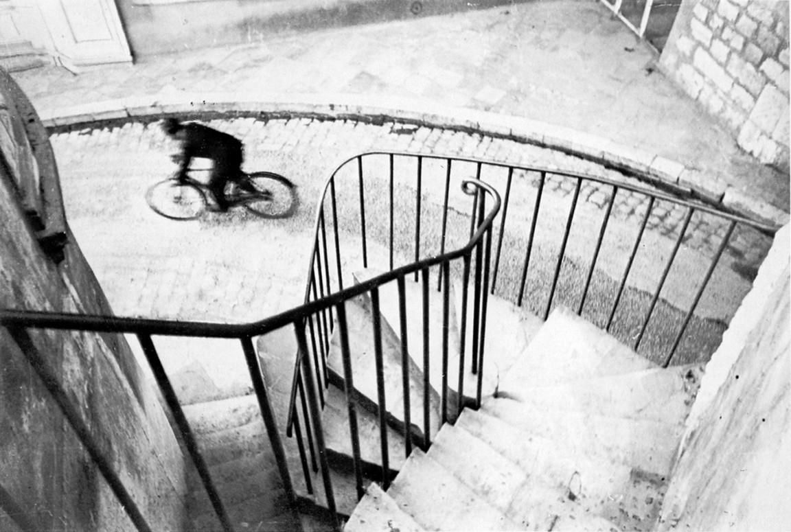Top 10 henri cartier bresson quotes expert photography for Bresson fotografo