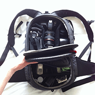 Gura Gear Unita Camera Bag Review