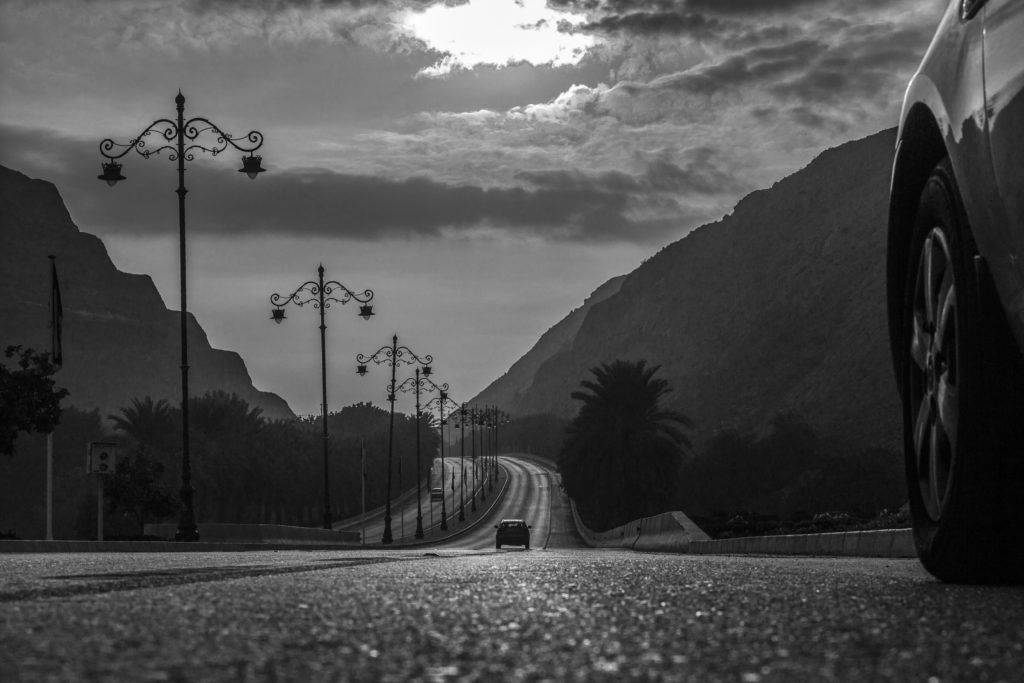 Road to eternity by Imran Zahid