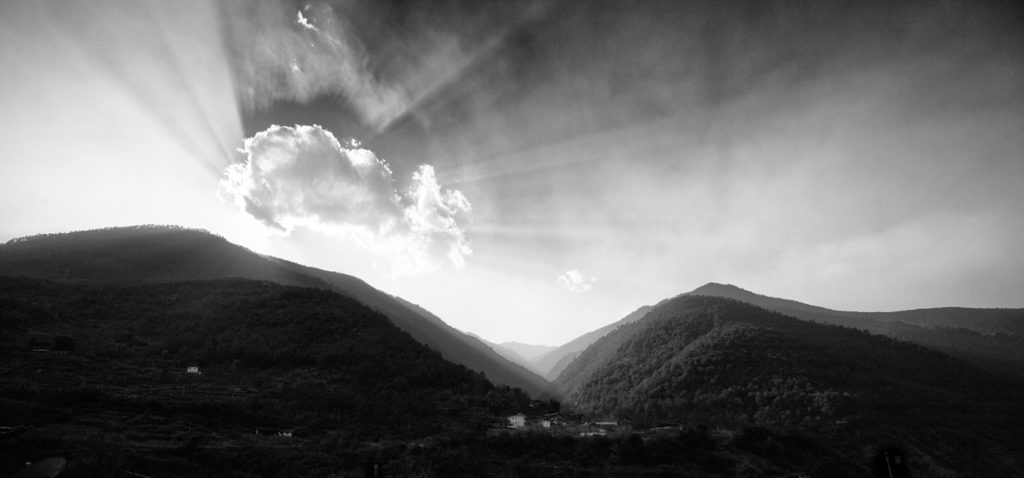9 Tips For Shooting Black And White Landscape Photographs