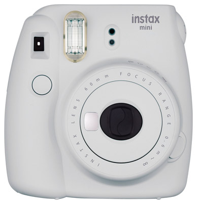 Instax min as a perfect gift for photographers