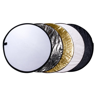 This set of reflectors is a perfect gift for photographers