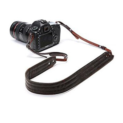 This Presidio camera strap is a great gift for any photographer