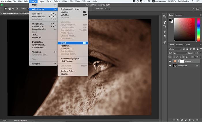 Photoshop es un gran lugar para colorear sus imágenes en blanco y negro