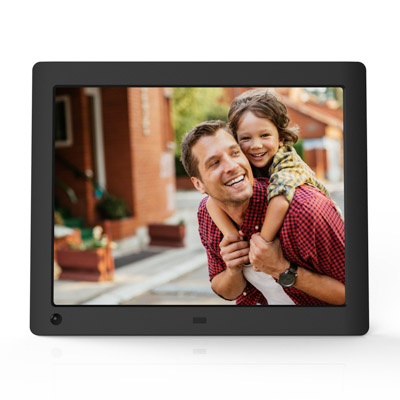 This digital frame is a great photography present