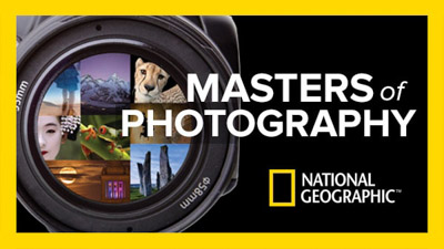 The Masters of Photography is a great present for the landscape of documentary photographer