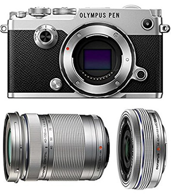 The perfect photography gift - An Olympus PEN