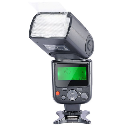 The Neewer speedlite is a perfect gift for a photographer