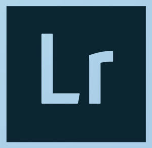 Adobe Photoshop Lightroom logo