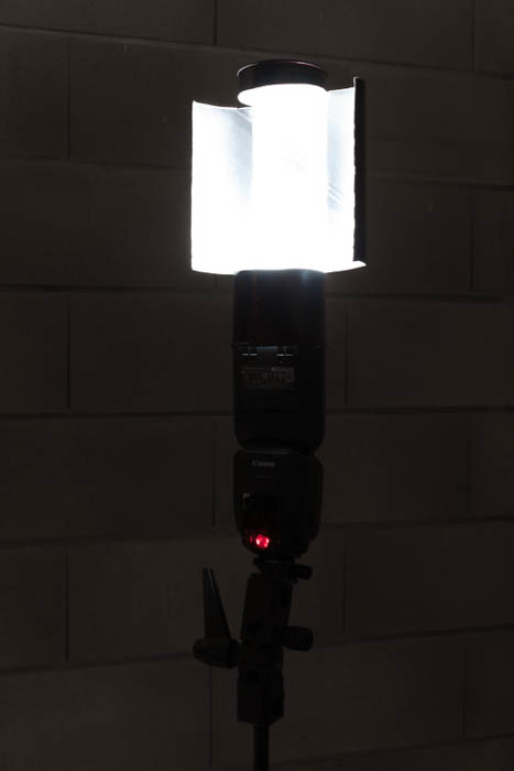 diy photograpny lighting barndoors