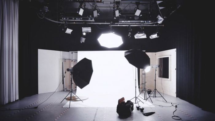 Lighting terms to help you with your own boudoir photography studio