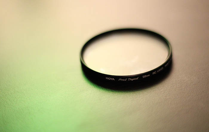 photography accessories filter