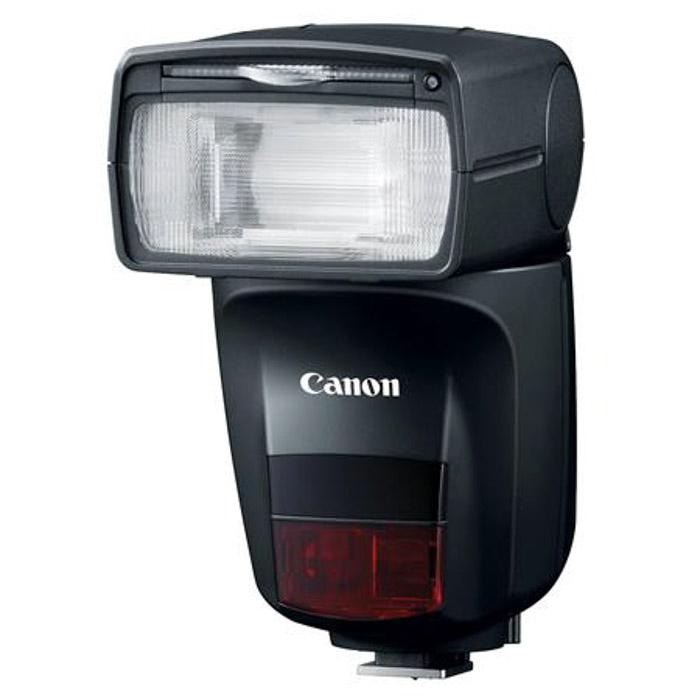 Um flash canon