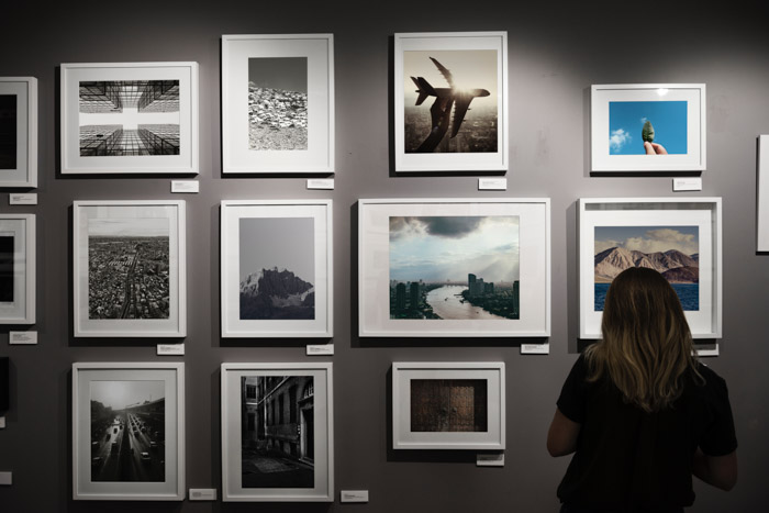 An exhibition will let people know about you and your fine art photography