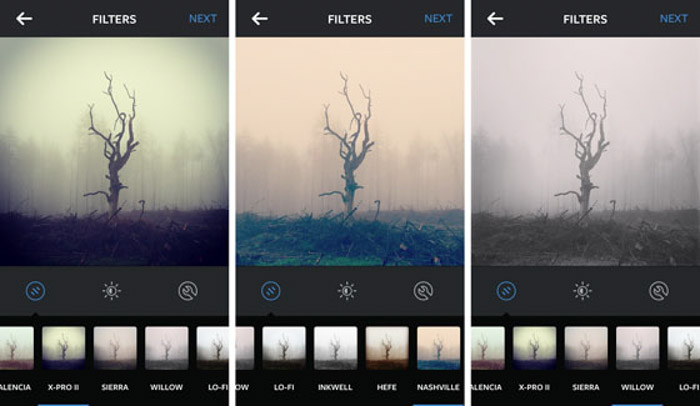 Instagram is a great tool for editing your smartphone photography