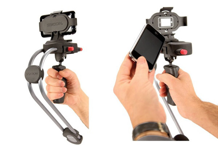 Smartphone accessories will help you get the most out of your smartphone photography