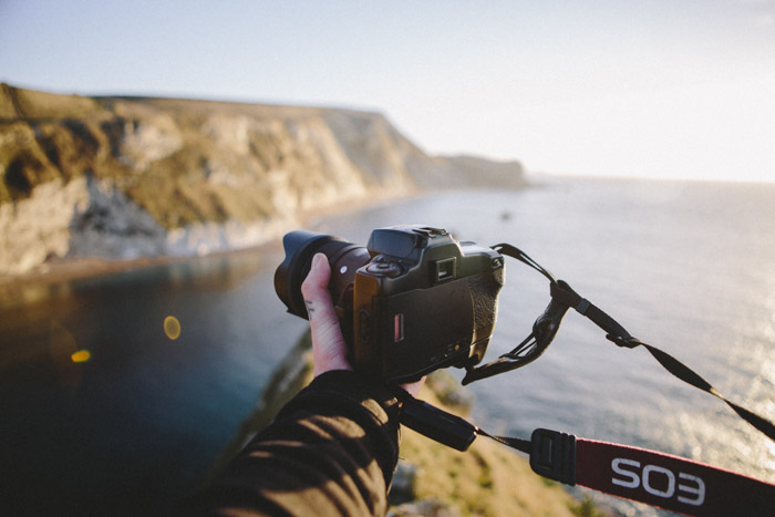 Keeping you and your camera equipment is paramount in travel photography