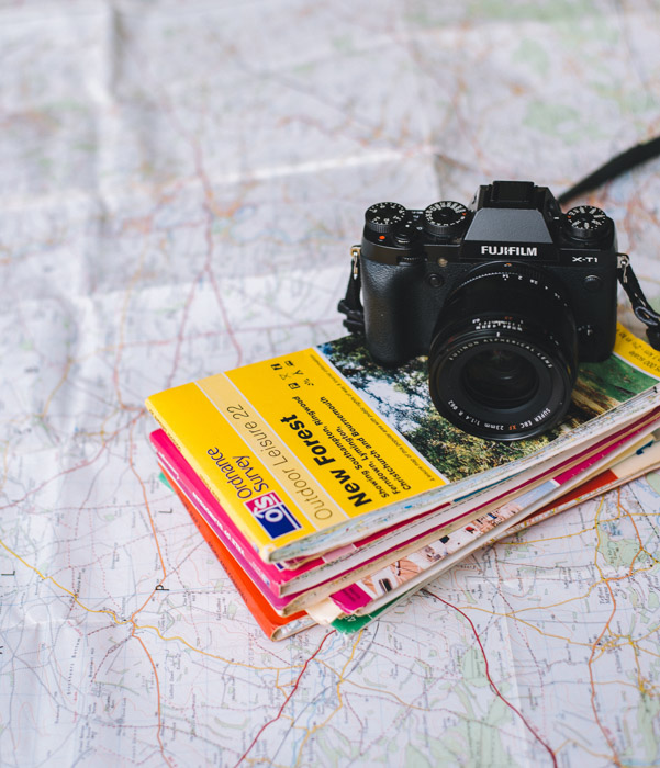 Your camera is what lets you capture the stunning scenarios that play out in front of you for your travel photography