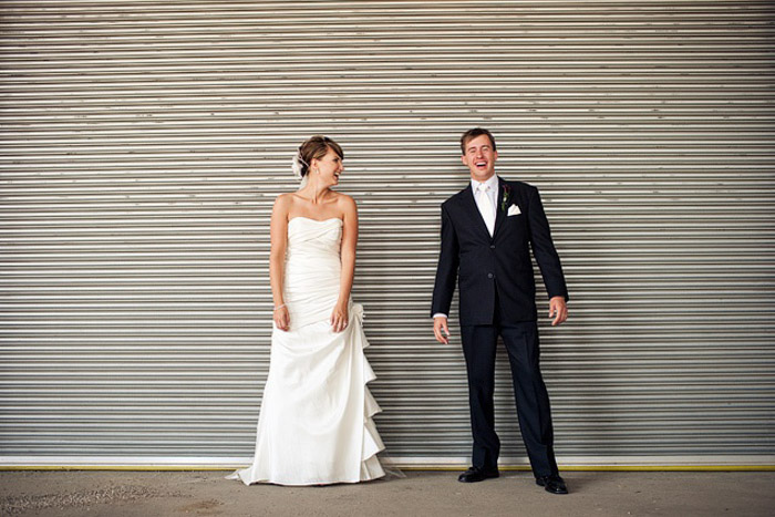 Seeing couples on one of their happiest days is a great reason to work with wedding photography