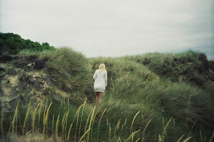portrait photography by Annette Pehrsson