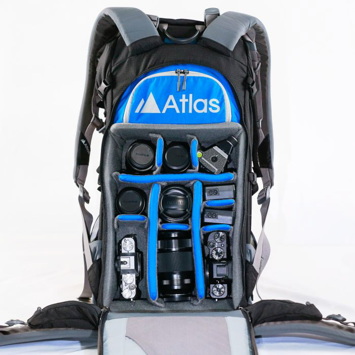 A camera bag is one of the most important pieces of gear that you will ever own