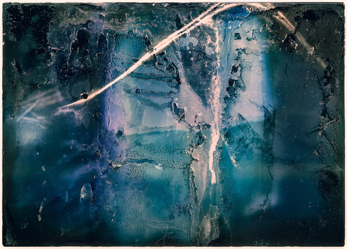 A solargraph is a perfect diy photography project that doesnt need much work, but gives you amazing photographs