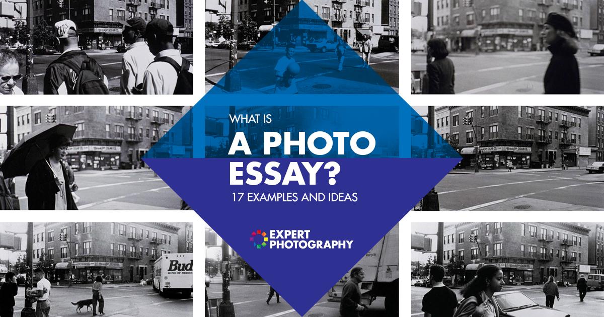 Photography essay topics