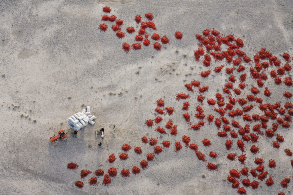 George Steinmetz - Famous photographers to follow online