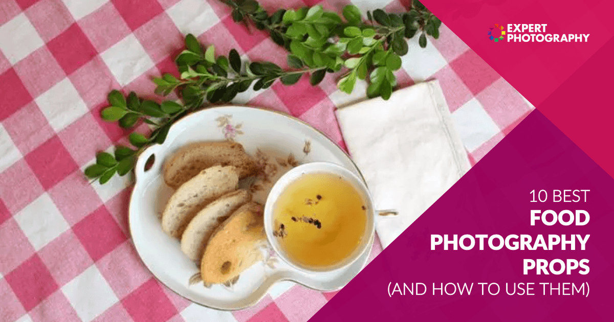 10 Best Food Photography Props And How To Use Them