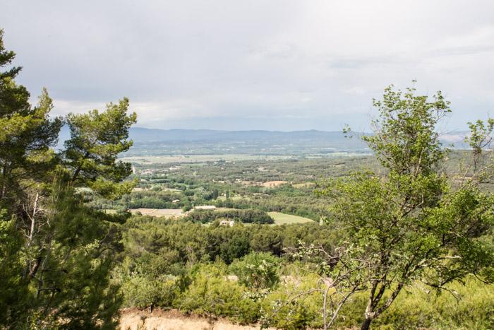 A serene landscape photo