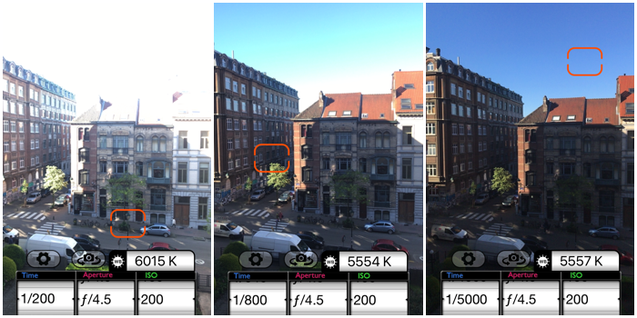 Estimating the dynamic range. What is HDR photography?