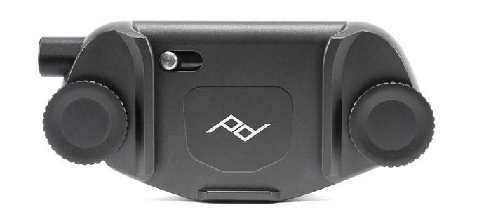 Peak Design Capture Camera Clip - Rokinon 14mm review