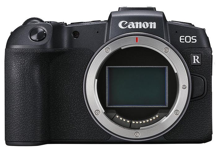 Canon EOS RP street photography cameras