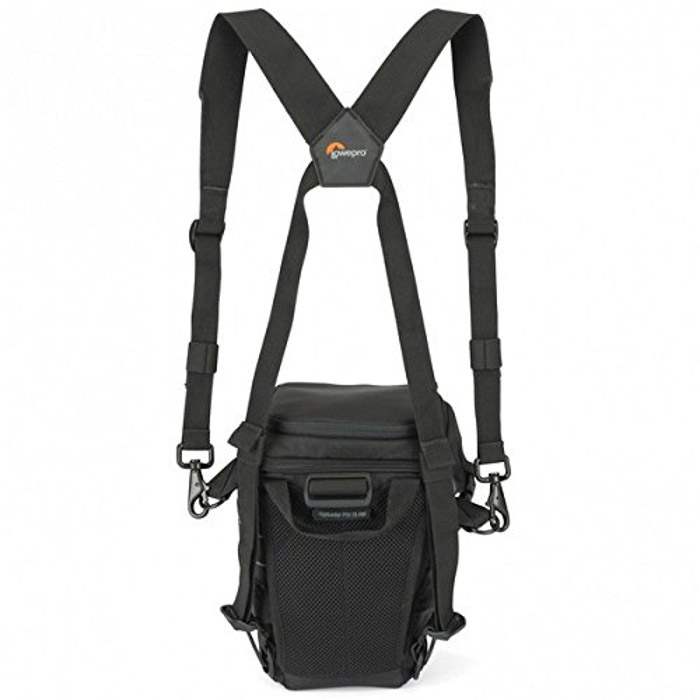 Lowepro Toploader Chest Harness photography gifts