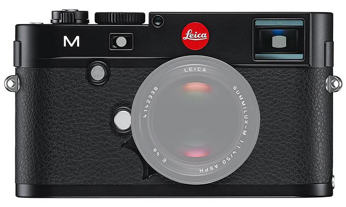 eLeica M (240) Digital Rangefinder Camera for street photography