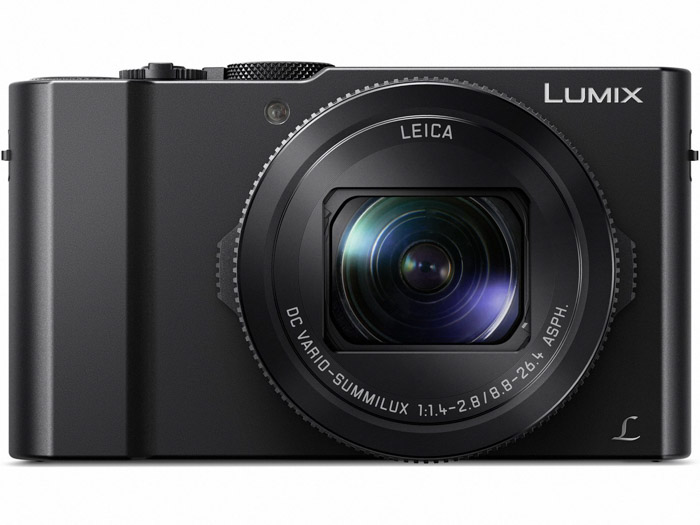 Panasonic LumixDC-FZ80 is a good macro camera