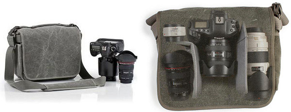 Think Tank - Retrospective 10 - cool camera bags