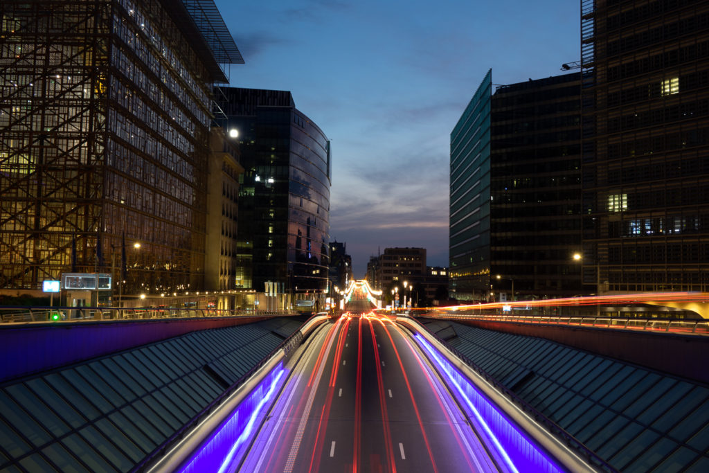 How To Shoot Fantastic Light Trails For Maximum Effect
