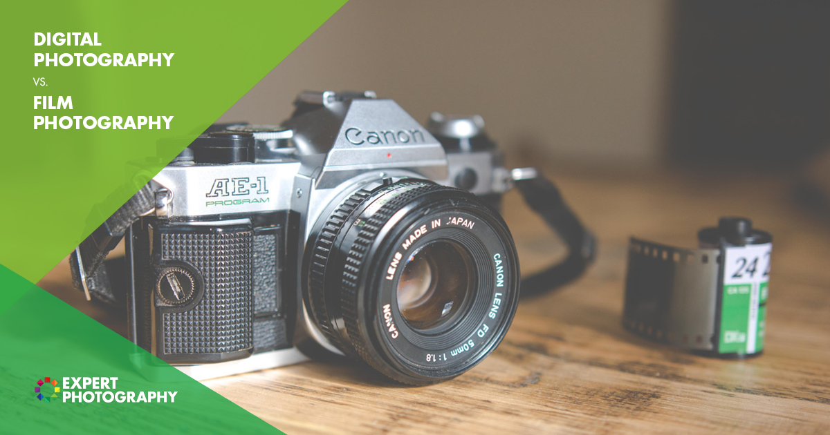 Film Vs Digital Photography Which Is Really Better