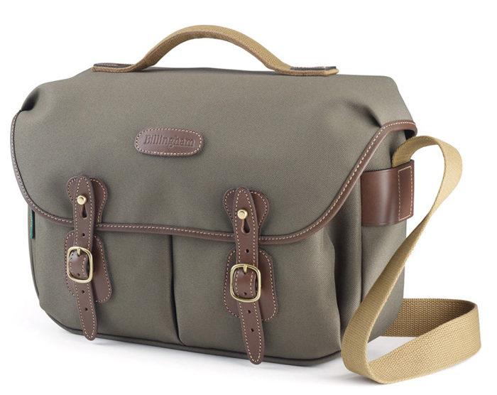 Billingham Hadley Pro Shoulder Bag - cool camera bags