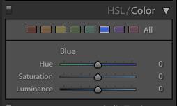 hsl color slider