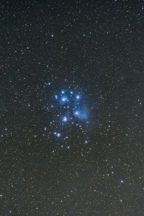 Stunning deep sky photography shot - best telescope for astrophotography