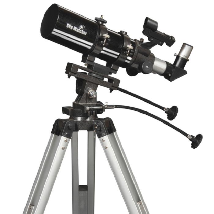 An Orion Sky-Watcher telescope for beginner astrophotographers