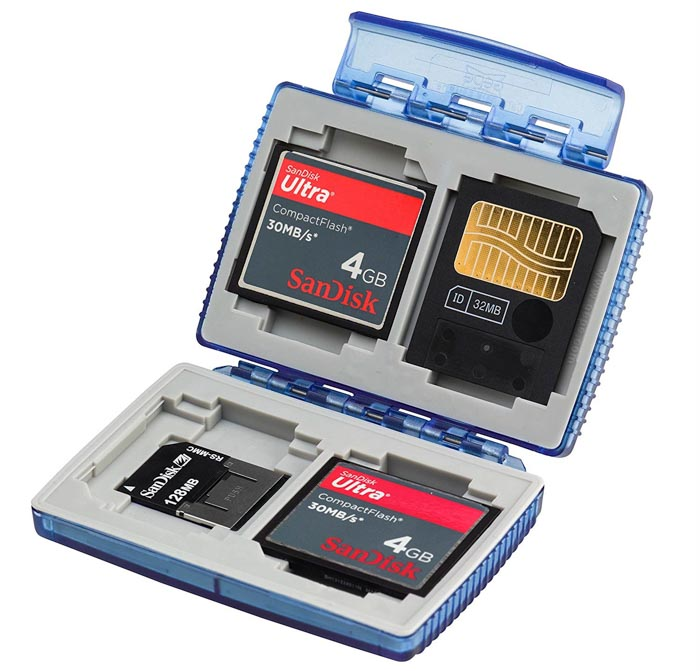 Image of the Gepe Card Safe Extreme