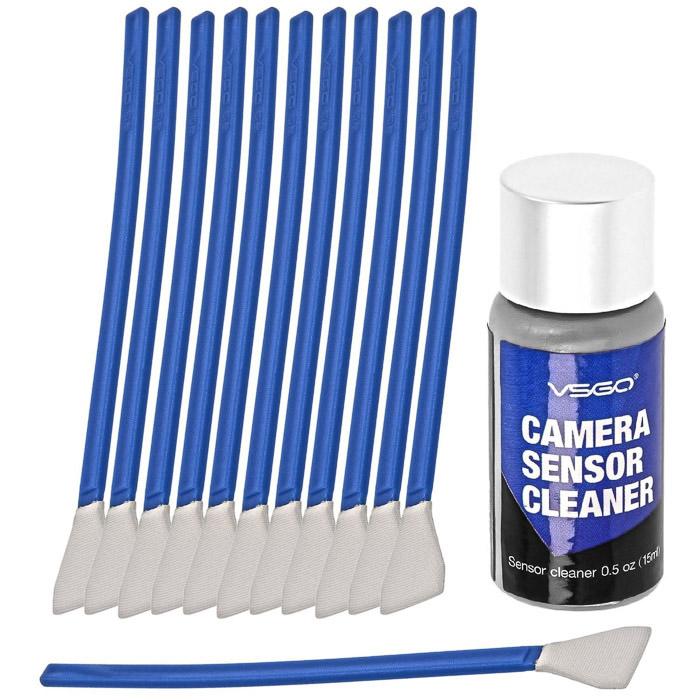 UES APS-C Frame (CCD/CMOS) Digital Camera Sensor Cleaning Kit