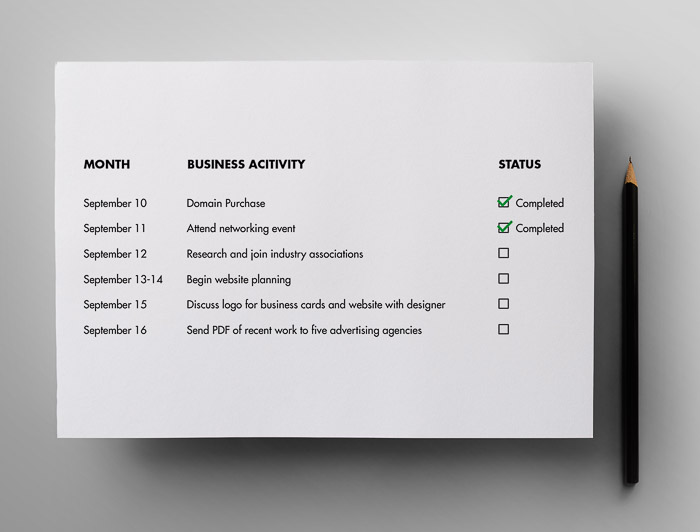 Photography Business Plan Template from expertphotography.com