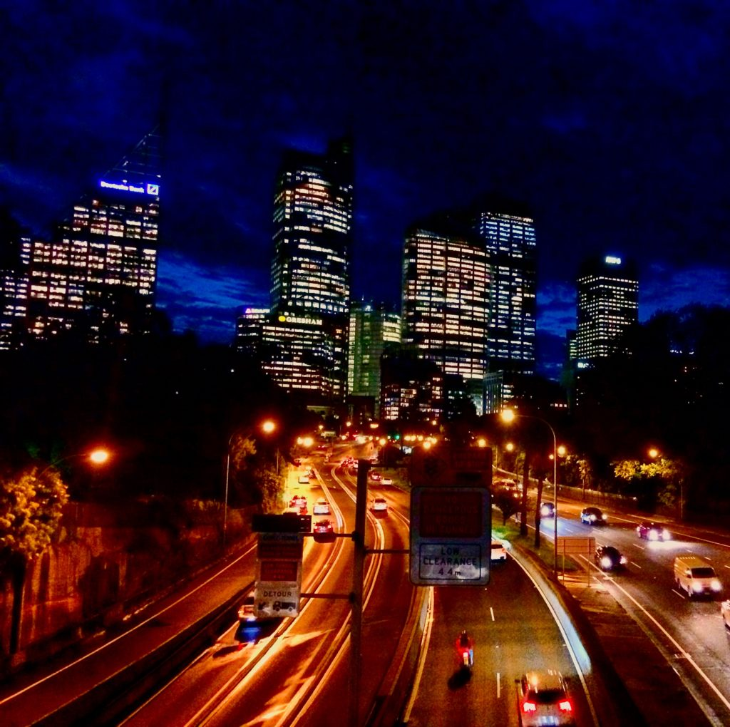 Tips For Awesome Iphone Night Photography