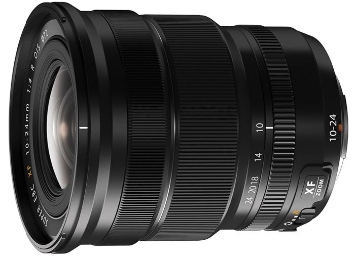 Best fuji lens - Wide Zoom:Fuji 10-24 mm f/4