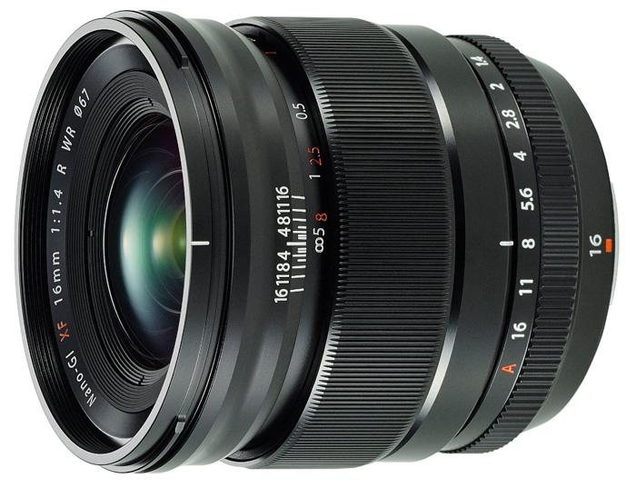 The Wide Prime: Fuji 16mm f/1.4, best Fuji lenses to buy