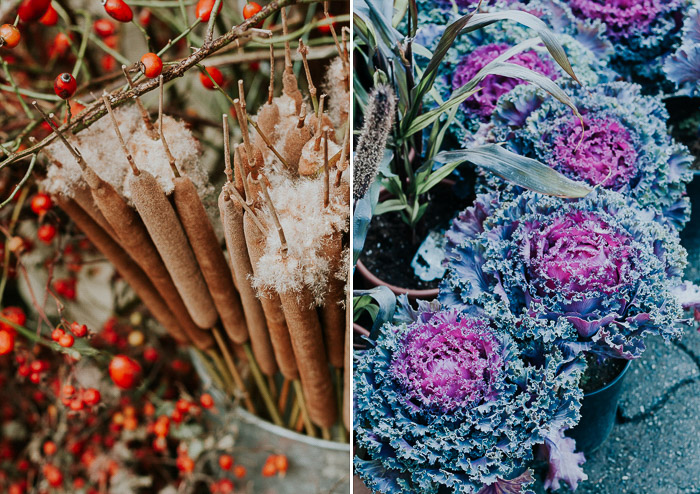 Diptych of floral still life - professional photography tips